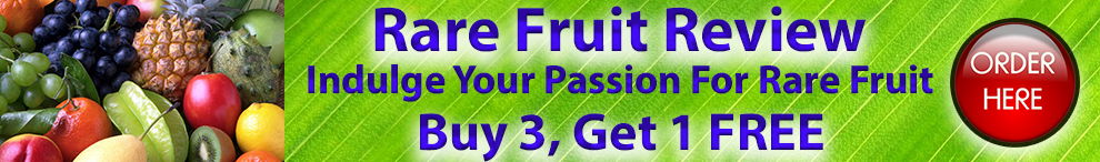Rare Fruit - Buy 3, Get 1 Free