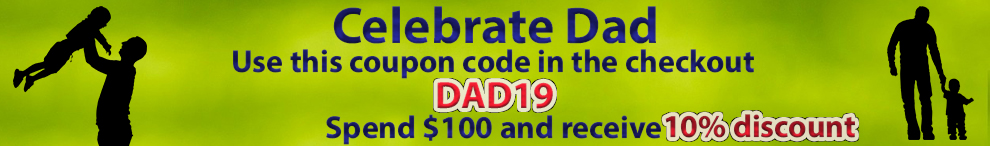 fathers day coupon