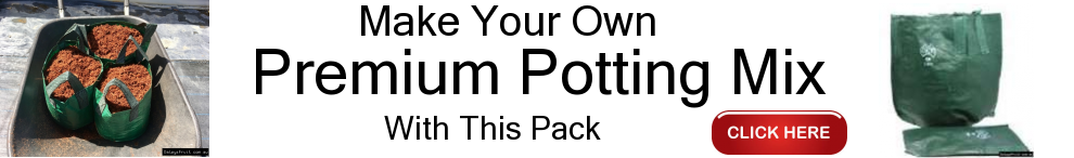 Premium Potting Mix Pack