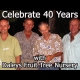 YouTube: Celebrating 40 Years at Daleys Fruit Tree Nursery