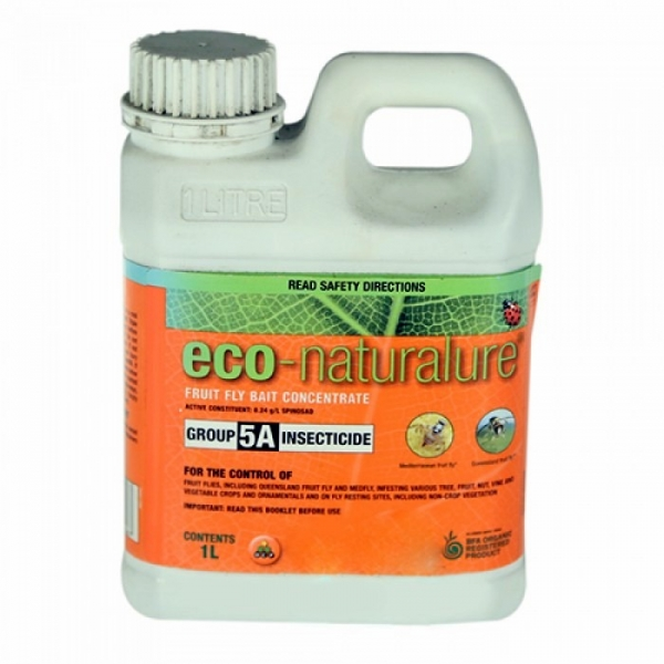 Eco Naturalure 1ltr