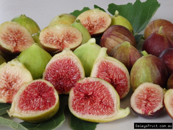 Figs mixed