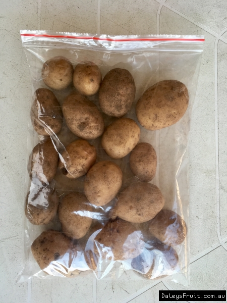 1kg Pack of Seed Potato