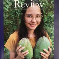 Australian Rare Fruit Aagazine 2019 - Front Cover By Australian Rare Fruit Review [All Rights Reserved, Used By Permission]