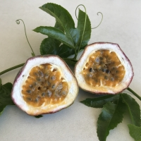 Passionfruit - Sweetheart By DaleysFruit.com.au [All Rights Reserved]