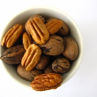 Pecan Nuts By DaleysFruit.com.au [All Rights Reserved]