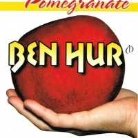 Pomegranite Ben Hur Label Courtesy Australis Plants