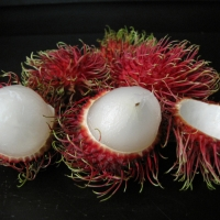 Rambutan By DaleysFruit.com.au [All Rights Reserved]