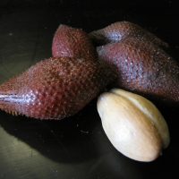 Salak fruit By DaleysFruit.com.au [All Rights Reserved]