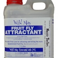 Wild May fruit fly attractant By Wildmay [All Rights Reserved,Supplier of DaleysFruit.com.au]